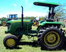 Tractor John Deere 5065e Impecable