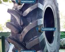 Cubierta 24.5-32 - Oferta - 16 T - Tolva Tractor Cosechadora