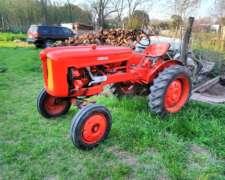 Tractor Fiat U25 Excelente Estado