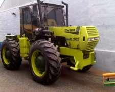 Tractor Zanello Z-trac 1500