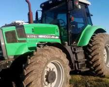Tractor Agco Allis 6.175 Doble Traccion