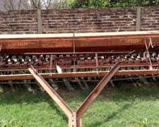 Sembradora De Fino De 28 Lineas A 15.5 Cm