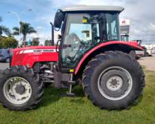 Tractor Massey Ferguson 4283 DT 3 Puntos con Cabina Original