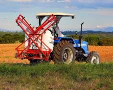 Pulverizador Tres Puntos Kuhn Gardien 400/600 Lts
