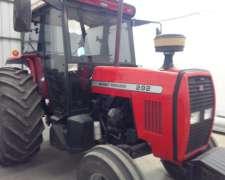 Tractor Massey Ferguson 292 (2000 Horas)