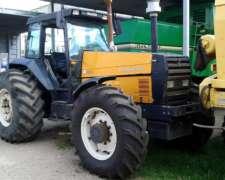 Tractor Marca Valmet 1680 Año 1998
