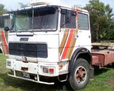 Fíat 619 N1 1991 Tractor Tomo Mayor Valor