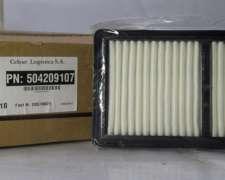 504209107 - Filtro De Aire Case Ih