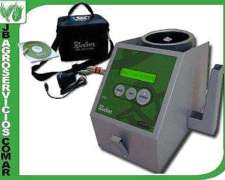 Higrometro Delver HD 1021 - USB