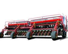 Sembradora Super Walter W1770 Serie IV