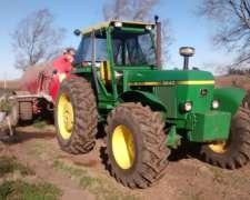 Tractor John Deere 3540 DT
