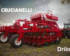 Disponible Crucianelli Drilor Caminiti Caminos Cons Oficial