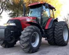 Tractor Case MXM 180 - año 2008.