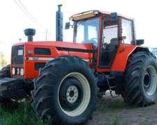 Tractor Same Laser 1998