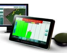 Mapeador y Banderillero Satelital CP575 Nitro Financialo