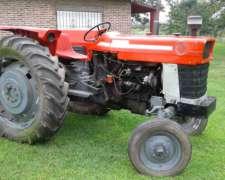 Massey Ferguson 155 Tres Silindros .