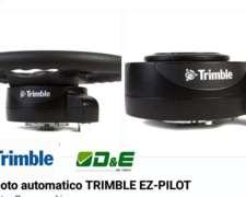 Piloto Automático Trimble EZ Pilot