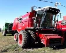 Vassalli AX 7500 año 2011 - 3800 Hs Trabajo.- Doble Traccion