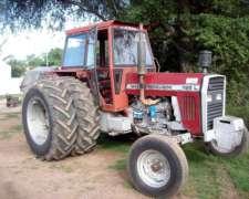 Massey Ferguson 1195 muy Bueno