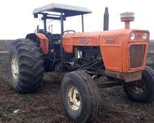 Fiat 900 e (muy Buen Tractor, Digno de Ver)