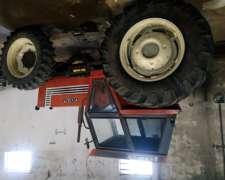 Fiat 880 Doble Tracción