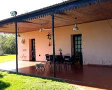 Casa de Campo en Carmen de Areco