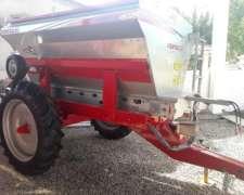 Fertilizadora Fertec 4500 Serie 5 Disponible