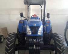New Holland TT 4.75 4wd Nuevo Ofertaagroactiva