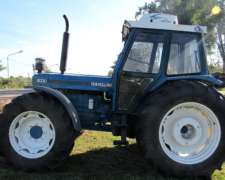 New Holland 8030 Doble Traccion Excelente Estado