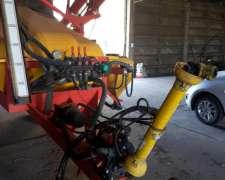 Pulverizador de Arrastre Marca Pulqui 3000 ML