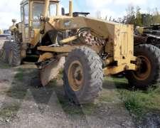 Motoniveladora Huber Warco 225 SSA (id588)