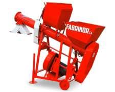 Curador de Semillas Eléctrico - Fabrinor