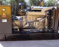 Grupo Electrogeno Cram CD250 Diesel 250 KVA
