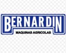 Bernardin M20 Lote De Correas Nuevas