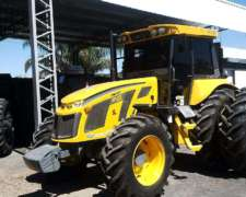 Tractor Pauny 230 C/ Duales 18-4-34 Vende Cignoli Hnos