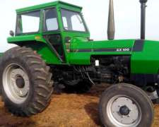Tractor Deutz AX 100
