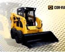 Minicargadora AA45 - Corvial
