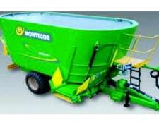 Mixer Vertical Montecor Modelo 25/1 25 Metros