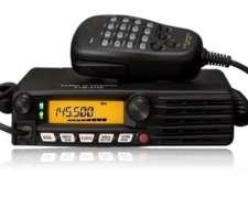 Equipo de Radio VHF