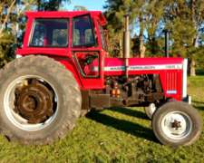 Oportunidad Vendo Massey 1195 (impecable)