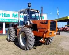 Tractor Zanello 460 Motor Deutz de 160 HP, muy Buen Estado