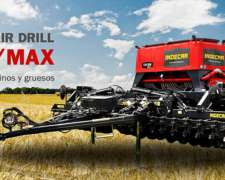 Sembradora Indecar - Air Drill Ta4300 Max