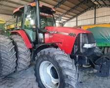 Tractor Case Maxxum 180 2013