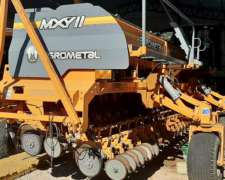 Agrometal MXY II 36-17,5 / 18-35