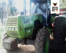 Tractor Zanello 250 Doble Tracción, Tres Arroyos
