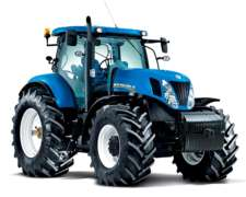 Tractor T7.260 - New Holland