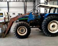 Tractor New Holland NH 7630