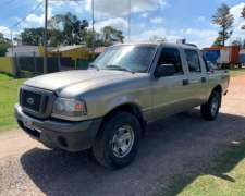 Ford Ranger 3.0 4X2 D/C Power Strock