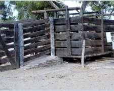 Geag - Excelente Campo - Dpto Avellaneda - Stgo del Estero