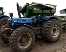 New Holland Impecable Estado